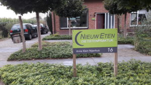 Locatie: Steenbraakweg 16 te Groenlo
